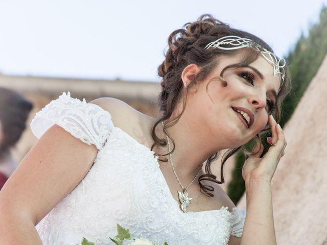 Le mariage de Antony et Minah  à Cavanac, Aude 42