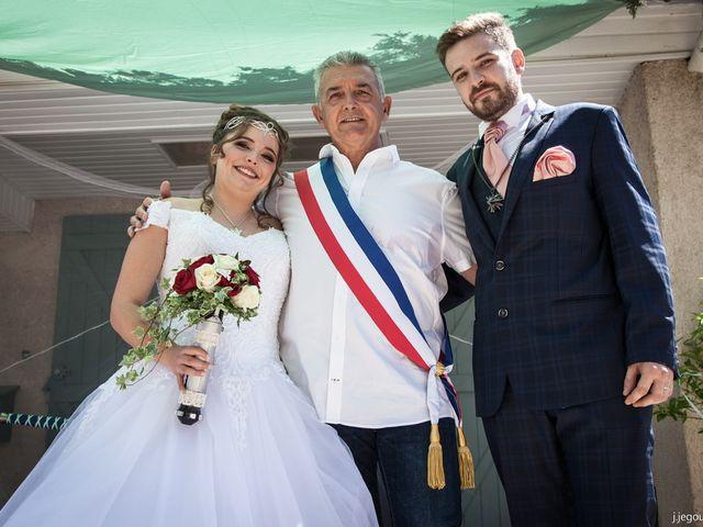 Le mariage de Antony et Minah  à Cavanac, Aude 46