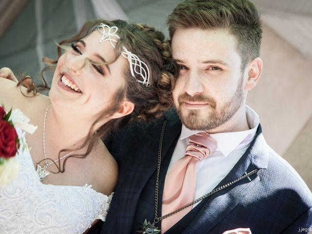 Le mariage de Antony et Minah  à Cavanac, Aude 47