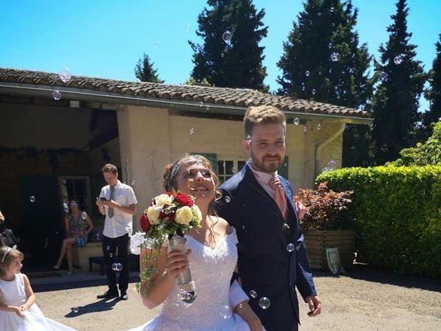 Le mariage de Antony et Minah  à Cavanac, Aude 53