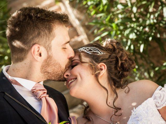 Le mariage de Antony et Minah  à Cavanac, Aude 60