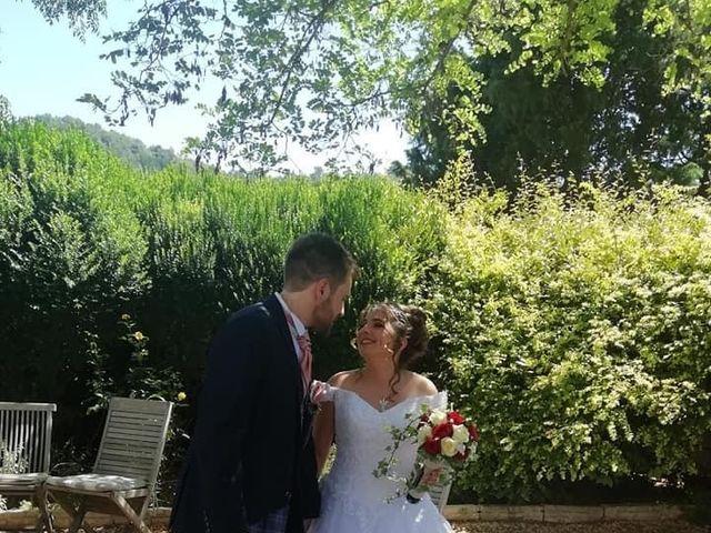 Le mariage de Antony et Minah  à Cavanac, Aude 73