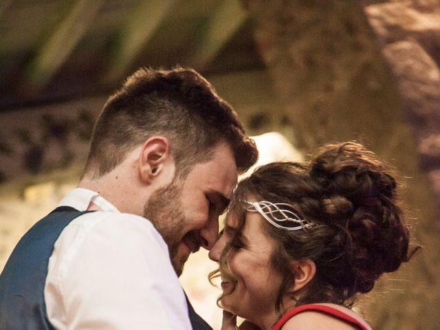 Le mariage de Antony et Minah  à Cavanac, Aude 94
