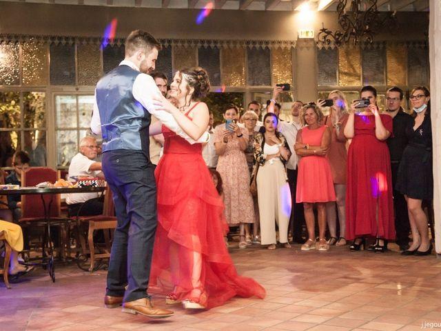 Le mariage de Antony et Minah  à Cavanac, Aude 99