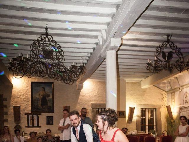 Le mariage de Antony et Minah  à Cavanac, Aude 103