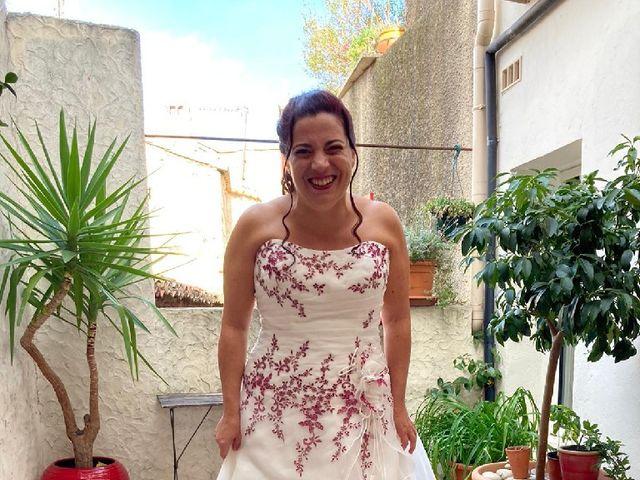 Le mariage de Alain et Nelly à Pignan, Hérault 4