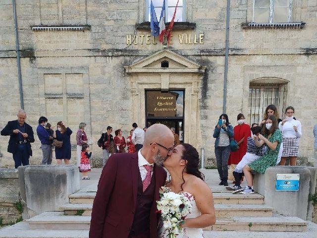 Le mariage de Alain et Nelly à Pignan, Hérault 6