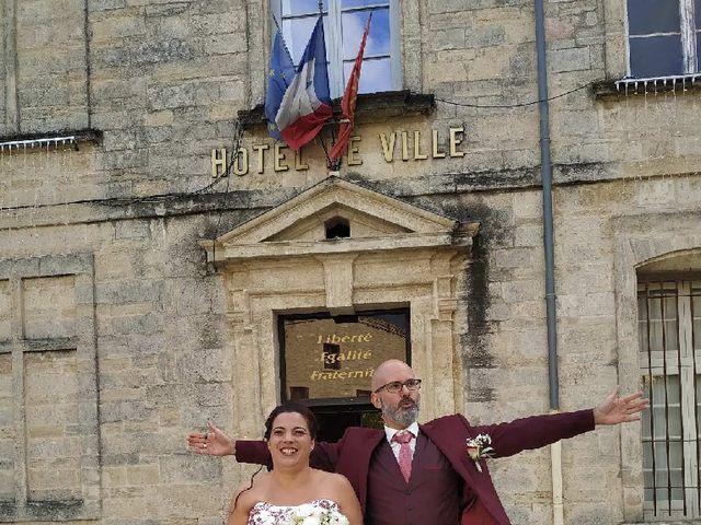 Le mariage de Alain et Nelly à Pignan, Hérault 8