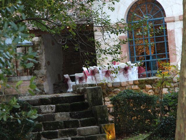 Le mariage de Alain et Nelly à Pignan, Hérault 12