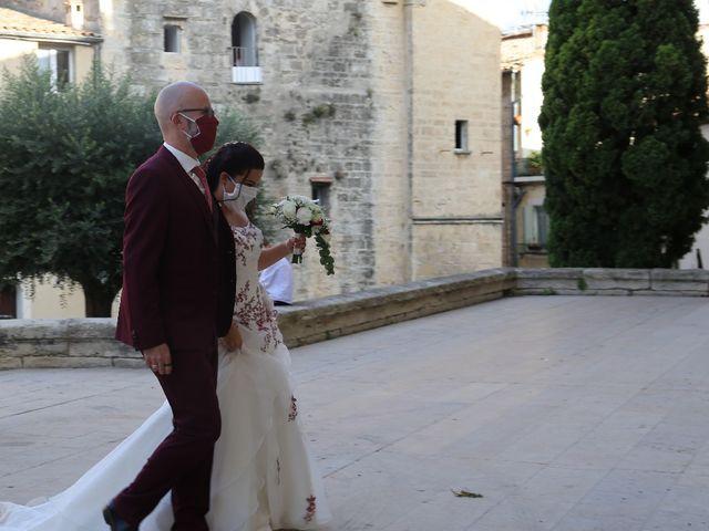 Le mariage de Alain et Nelly à Pignan, Hérault 14
