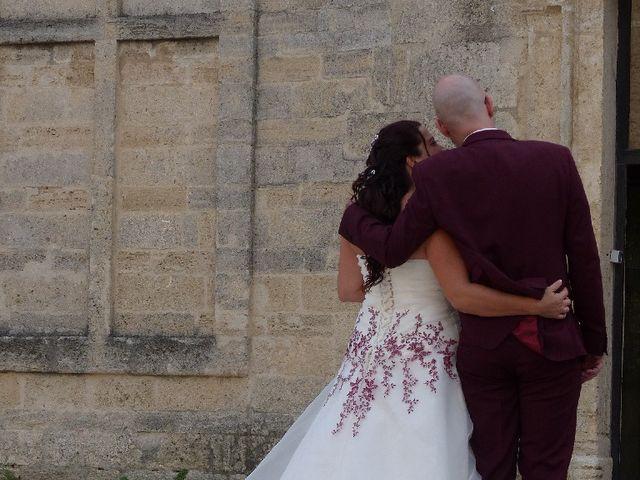 Le mariage de Alain et Nelly à Pignan, Hérault 16