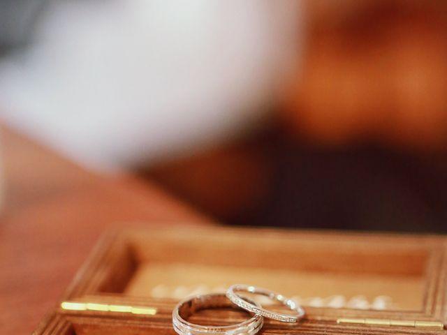 Le mariage de Jérôme et Cécile à Puygaillard-de-Quercy, Tarn-et-Garonne 15