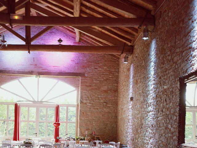 Le mariage de Jérôme et Cécile à Puygaillard-de-Quercy, Tarn-et-Garonne 21