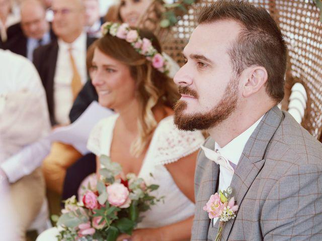 Le mariage de Jérôme et Cécile à Puygaillard-de-Quercy, Tarn-et-Garonne 49
