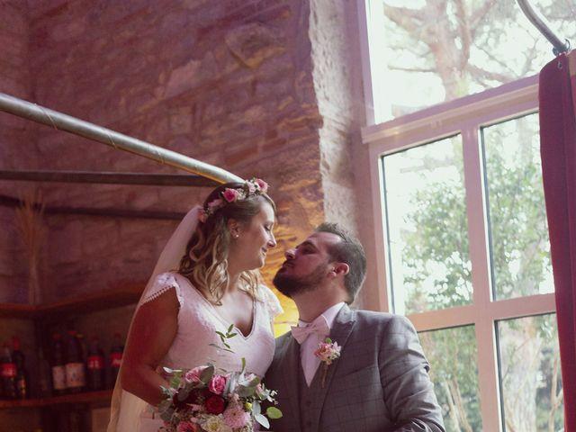Le mariage de Jérôme et Cécile à Puygaillard-de-Quercy, Tarn-et-Garonne 57