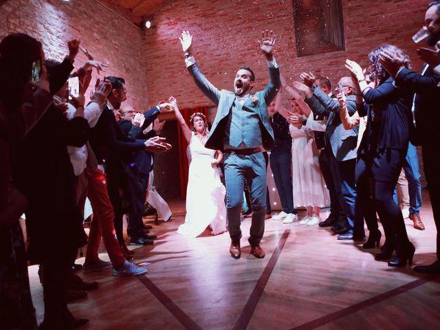 Le mariage de Jérôme et Cécile à Puygaillard-de-Quercy, Tarn-et-Garonne 63