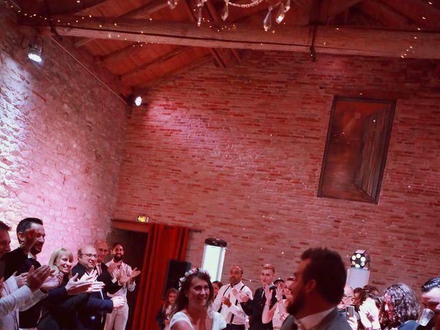 Le mariage de Jérôme et Cécile à Puygaillard-de-Quercy, Tarn-et-Garonne 64