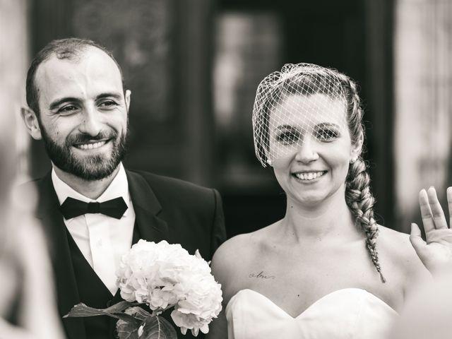 Le mariage de Aline et Victor
