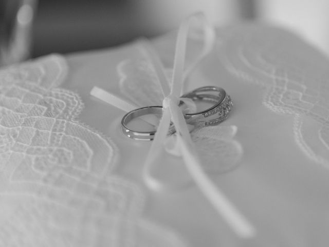 Le mariage de Nabile et Ludivine à Pontcarré, Seine-et-Marne 4