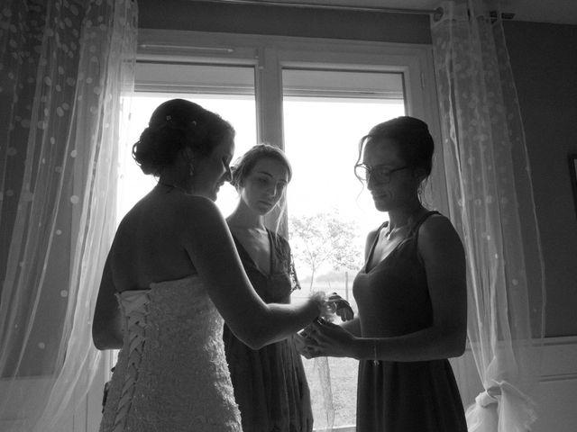 Le mariage de Nabile et Ludivine à Pontcarré, Seine-et-Marne 8