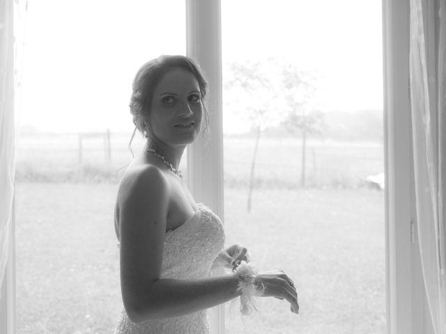 Le mariage de Nabile et Ludivine à Pontcarré, Seine-et-Marne 1