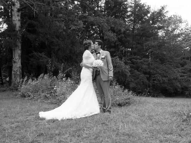 Le mariage de Nabile et Ludivine à Pontcarré, Seine-et-Marne 12