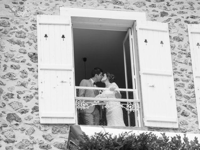 Le mariage de Nabile et Ludivine à Pontcarré, Seine-et-Marne 14