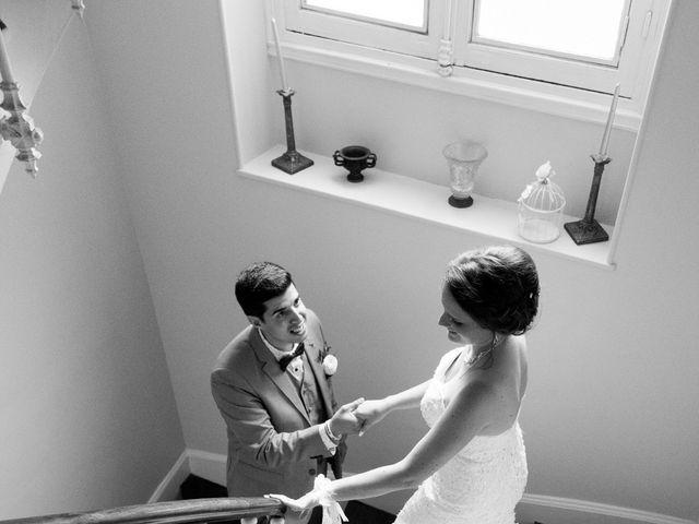 Le mariage de Nabile et Ludivine à Pontcarré, Seine-et-Marne 2