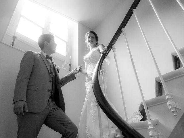 Le mariage de Nabile et Ludivine à Pontcarré, Seine-et-Marne 16
