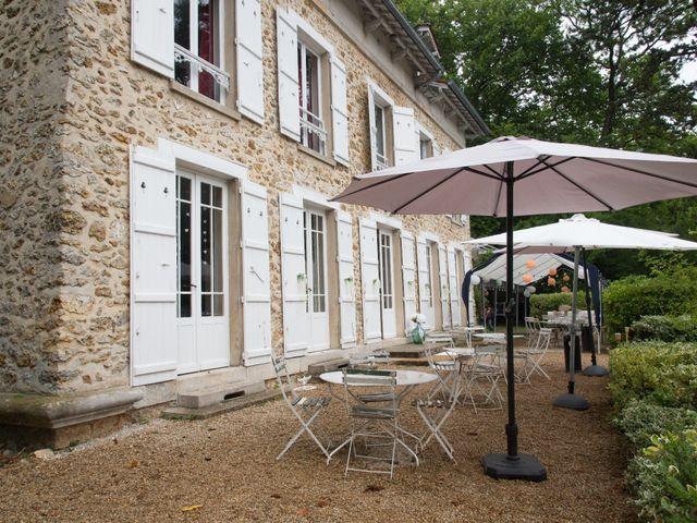Le mariage de Nabile et Ludivine à Pontcarré, Seine-et-Marne 22
