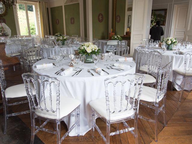 Le mariage de Nabile et Ludivine à Pontcarré, Seine-et-Marne 26