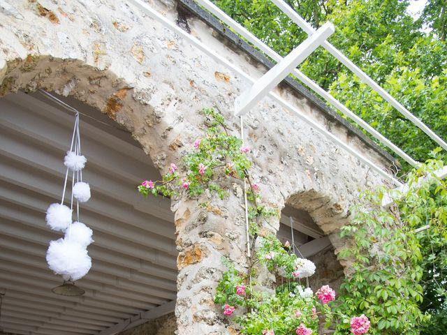 Le mariage de Nabile et Ludivine à Pontcarré, Seine-et-Marne 28
