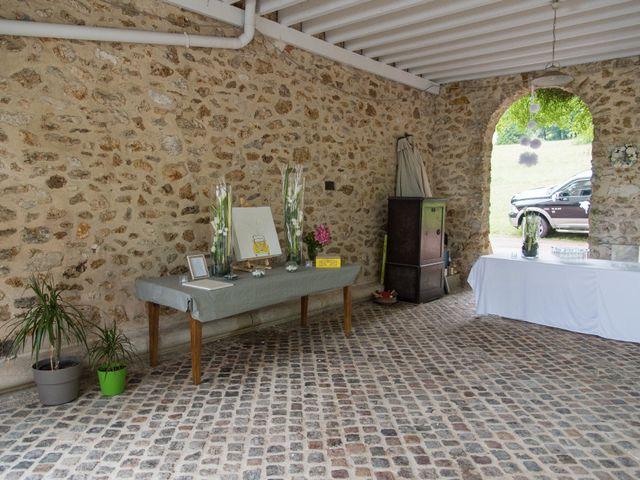 Le mariage de Nabile et Ludivine à Pontcarré, Seine-et-Marne 29