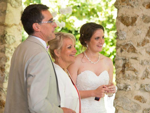 Le mariage de Nabile et Ludivine à Pontcarré, Seine-et-Marne 33