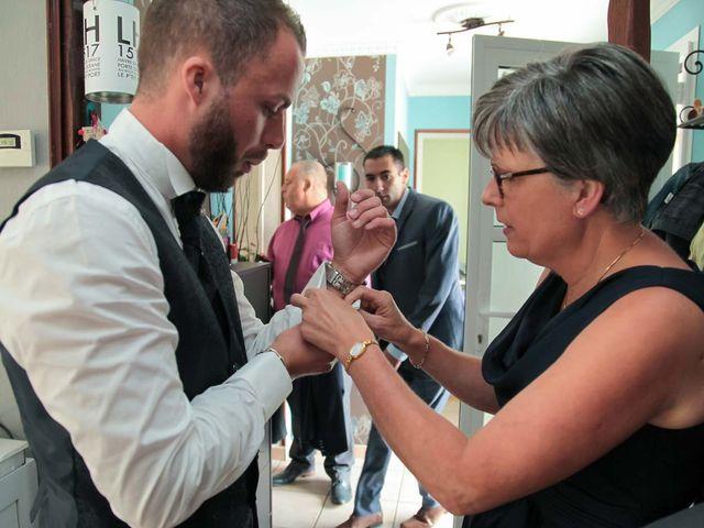 Le mariage de Damien et Laurianne à Le Havre, Seine-Maritime 5