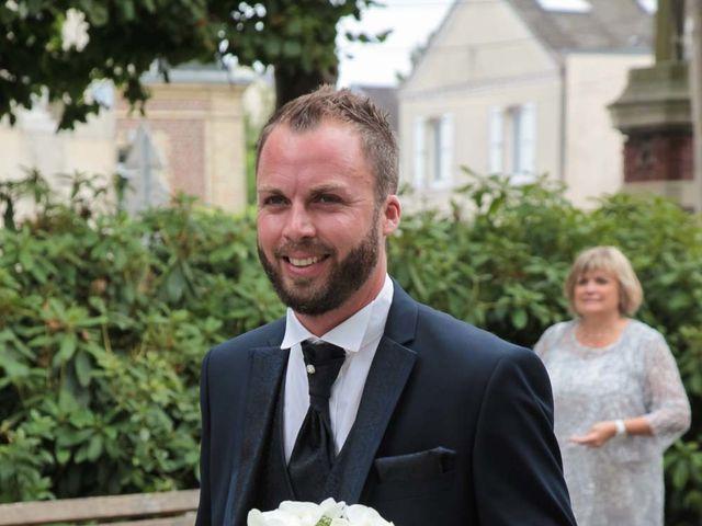 Le mariage de Damien et Laurianne à Le Havre, Seine-Maritime 11