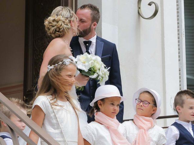 Le mariage de Damien et Laurianne à Le Havre, Seine-Maritime 20