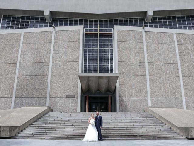 Le mariage de Damien et Laurianne à Le Havre, Seine-Maritime 23