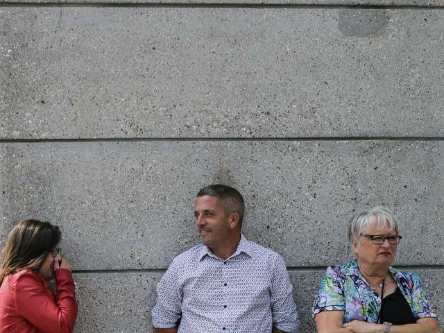Le mariage de Damien et Laurianne à Le Havre, Seine-Maritime 26