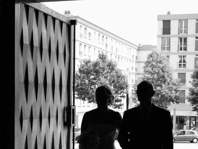 Le mariage de Damien et Laurianne à Le Havre, Seine-Maritime 28