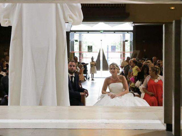 Le mariage de Damien et Laurianne à Le Havre, Seine-Maritime 45