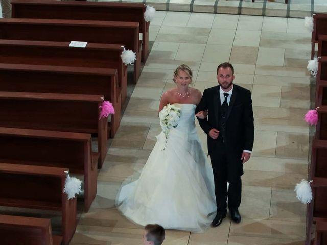 Le mariage de Damien et Laurianne à Le Havre, Seine-Maritime 47