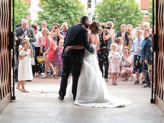 Le mariage de Damien et Laurianne à Le Havre, Seine-Maritime 50