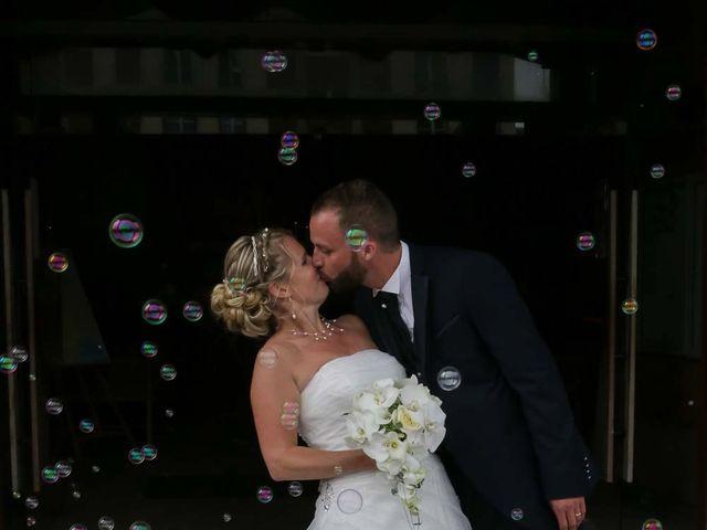 Le mariage de Damien et Laurianne à Le Havre, Seine-Maritime 51