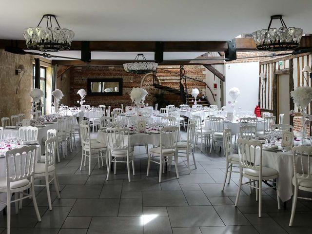 Le mariage de Damien et Laurianne à Le Havre, Seine-Maritime 56