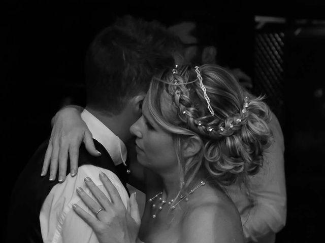 Le mariage de Damien et Laurianne à Le Havre, Seine-Maritime 84