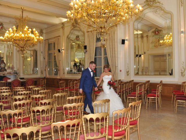 Le mariage de Mathieu et Manon à Alès, Gard 19