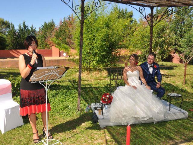 Le mariage de Mathieu et Manon à Alès, Gard 22