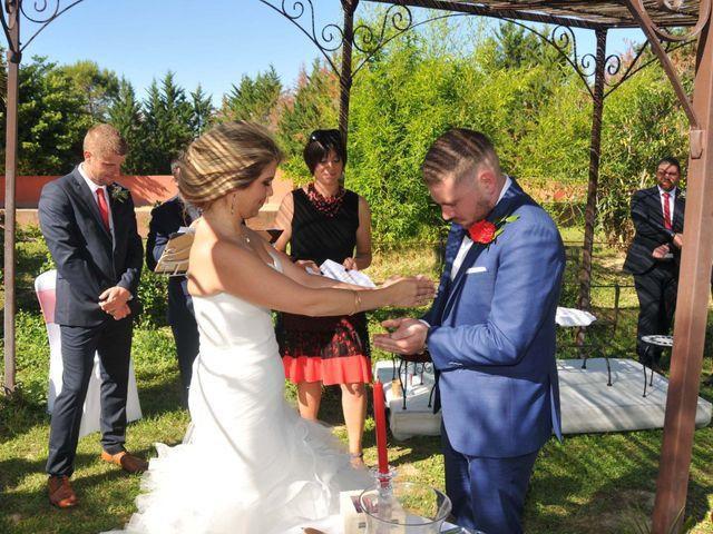 Le mariage de Mathieu et Manon à Alès, Gard 26
