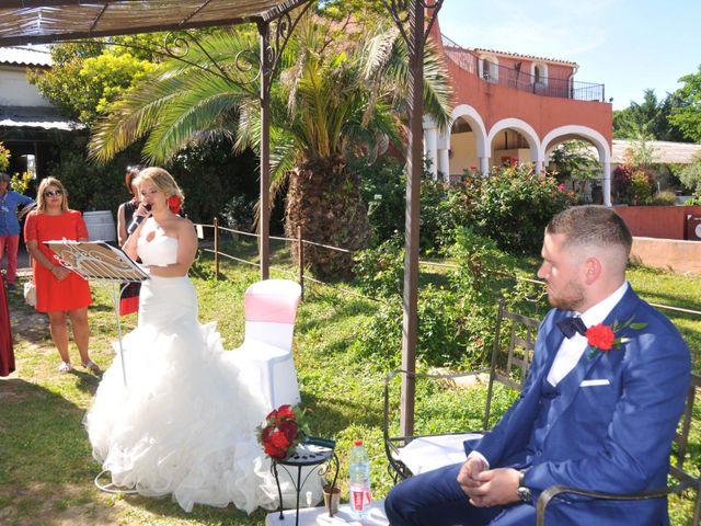 Le mariage de Mathieu et Manon à Alès, Gard 28